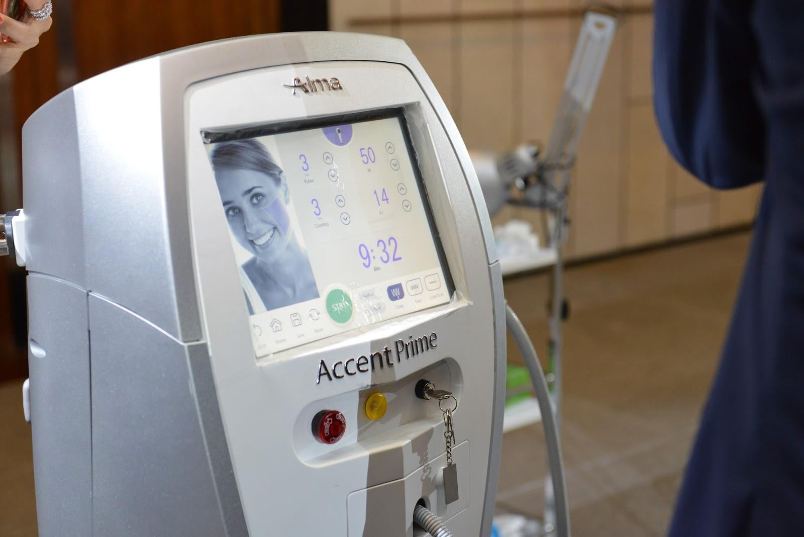 "Ультразвуковое скульптурирование тела на аппарате ""Accent Prime"" от ""Alma Lasers"" от 45,41 руб."